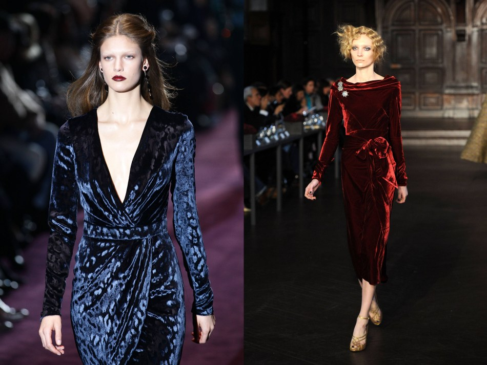 Gucci: Runway - Milan Fashion Week Womenswear Autumn/Winter 2012/2013